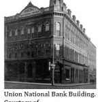 First Union National Bank
