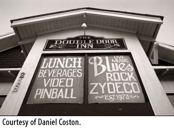 """The Double Door Inn: """"Charlotte's Home of the Blues"""""""