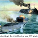 The Confederate States Navy Yard