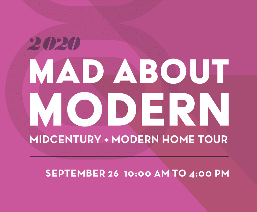 Mad About Modern Tour